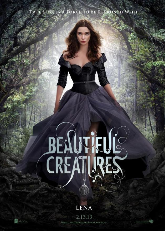 beautiful creatures film 2