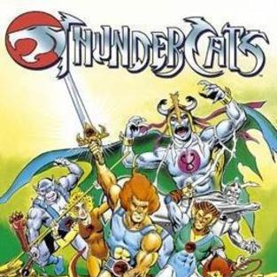 Thundercats Movie Release Date on Thundercats Movie Is A Hooo