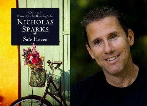 safe haven nicholas sparks book report Safe haven by nicholas sparks in djvu, doc, rtf download e-book.