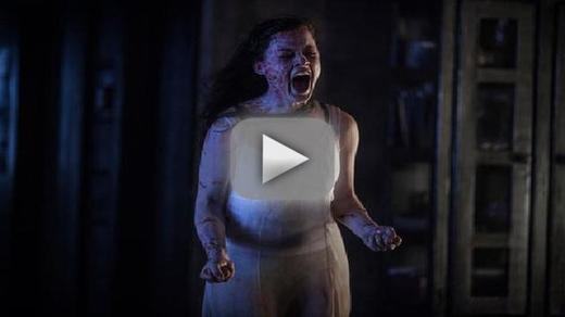 Evil Dead Walking Dead Trailer