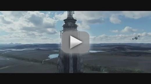 Oblivion Featurette